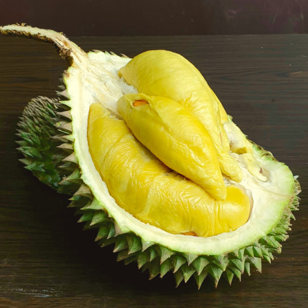 Black Gold Durian Price   Durian Express Delivery