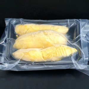 Vacummed Peeled Durian | Durian Express Delivery